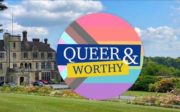 Queer & Worthy